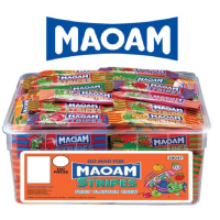 SWEETS MAOAM STRIPES (120)