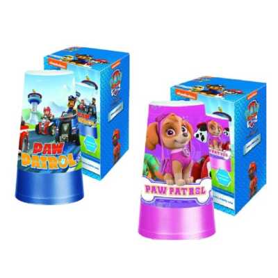 PAW PATROL MINI LAMP*