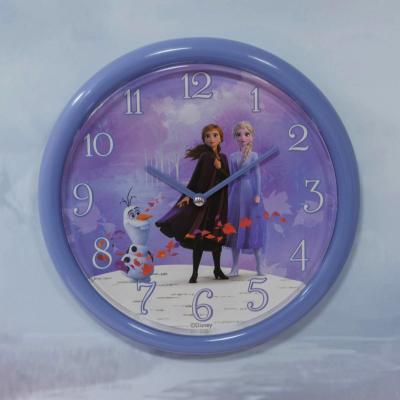 FROZEN 2 WALL CLOCK