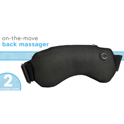 ON THE MOVE MASSAGER