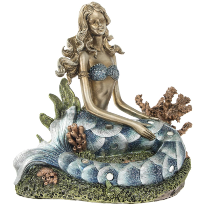 "MERMAID 8"" SITTING"