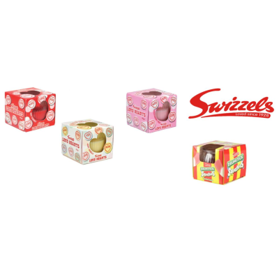 LICENSED BOXED CANDLE MIX