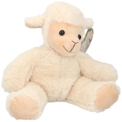 PLUSH SHEEP 25cm