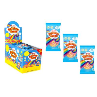 SWIZZELS RAINBOW DROPS BAGS (60)