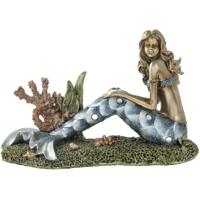 "MERMAID 8"" SITTING DESIGN 2"