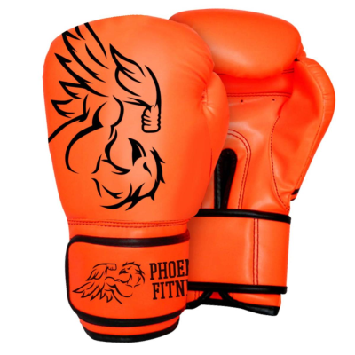 FITNESS 8oz BOXING GLOVES*