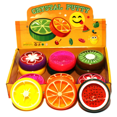 FRUIT PUTTY LARGE