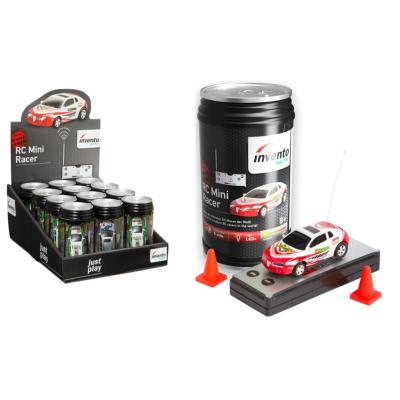 R/C MINI RACER IN TIN