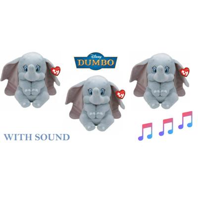 TY DISNEY DUMBO WITH SOUND