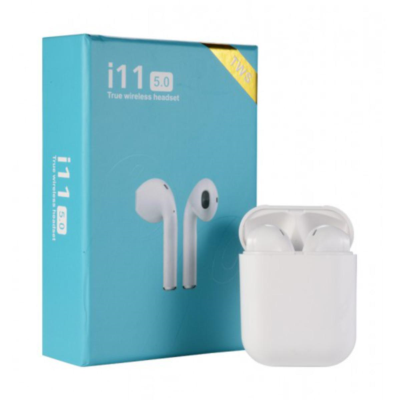 WIRELESS EARPODS i11 - TWS