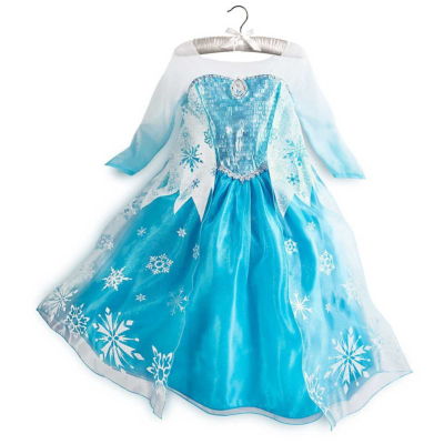 FROZEN DRESS UP SETS 3-4 / 5-6 YEARS *