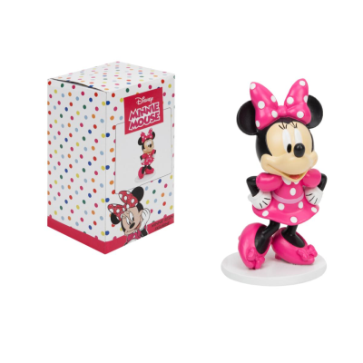 DISNEY MINNIE MOUSE FIGURINE
