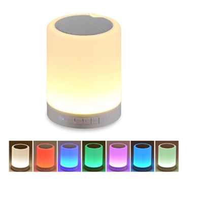 TOUCH LAMP BLUETOOTH SPEAKER(12)
