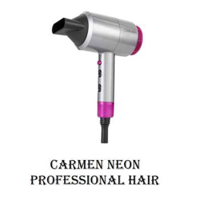 CARMEN NEON PROFESSIONAL HAIR DRYER