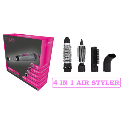 CARMEN NEON 4 IN 1 HOT AIR STYLER