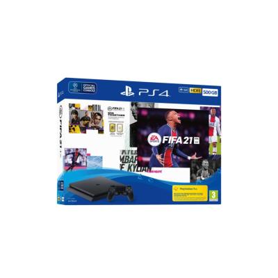 PLAYSTATION 4 CONSOLE 500GB FIFA 21