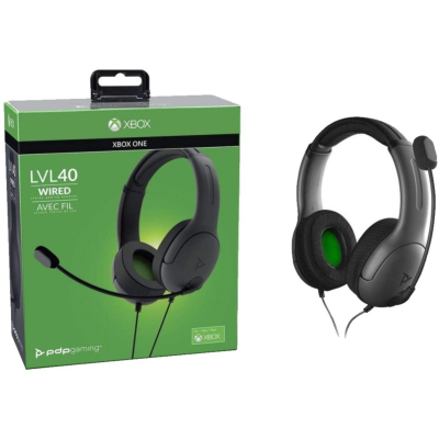 OFFICIAL LICENSED XBOX HEADSET