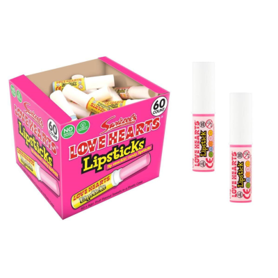 SWEETS CANDY LIPSTICKS (60)