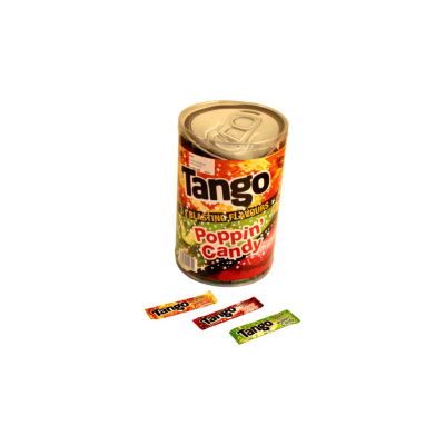 SWEETS TANGO POPPING CANDY BULK (600)