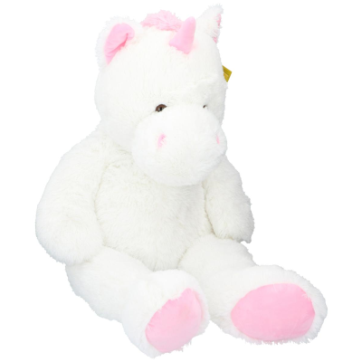 PLUSH UNICORN 100cm