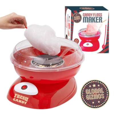 PREMIUM CANDY FLOSS MAKER LARGE 32cm