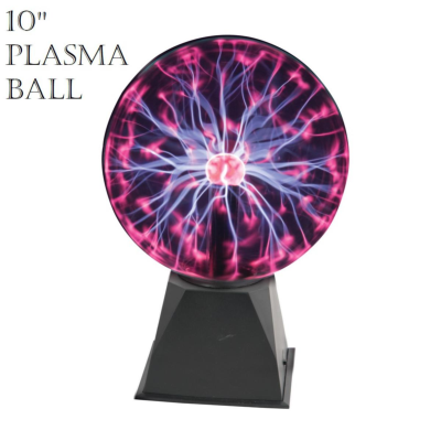 PLASMA BALL 10*