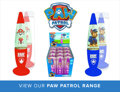 View Our Patrol Range